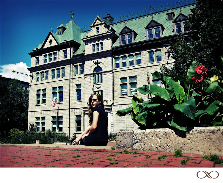 Quebec City Canada Shaun Saxon Photography