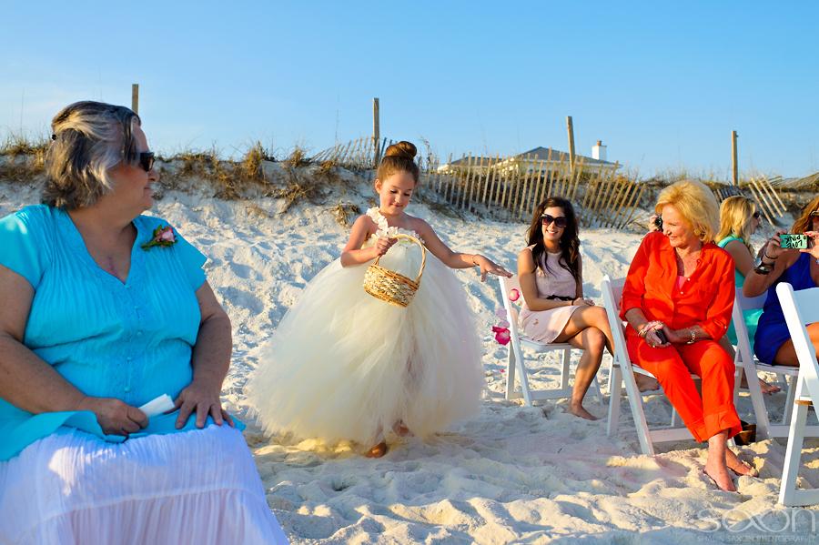 Navarre Beach Wedding House